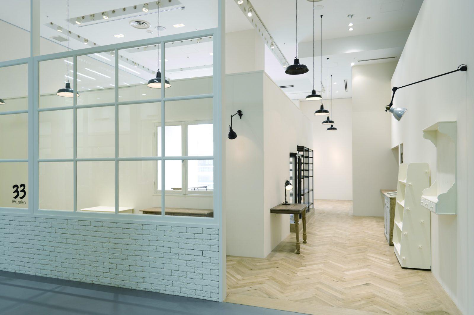BAL gallery 33
